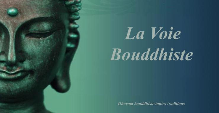 La Voie Bouddhiste