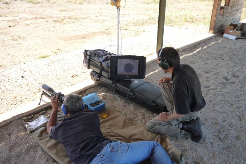 Camera pour visualiser la cible a trés longue distance - Page 5 P1020511