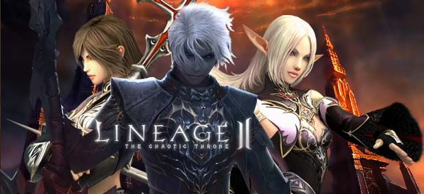 Lineage II Revelion Interlude Server