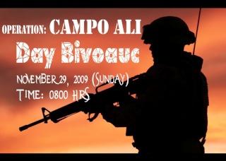 OP: Campo ALI! Day Bivoauc 339rdp11