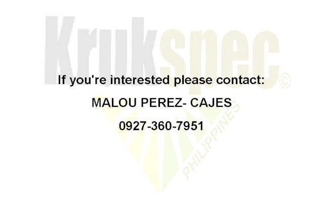 KRUKSPEC Philippines (airsoft tactical equipment and apparel) Ads11