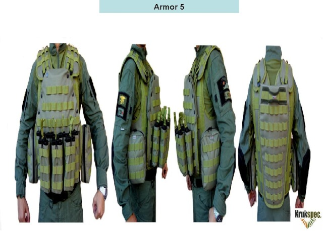 KRUKSPEC Philippines (airsoft tactical equipment and apparel) Armor_10