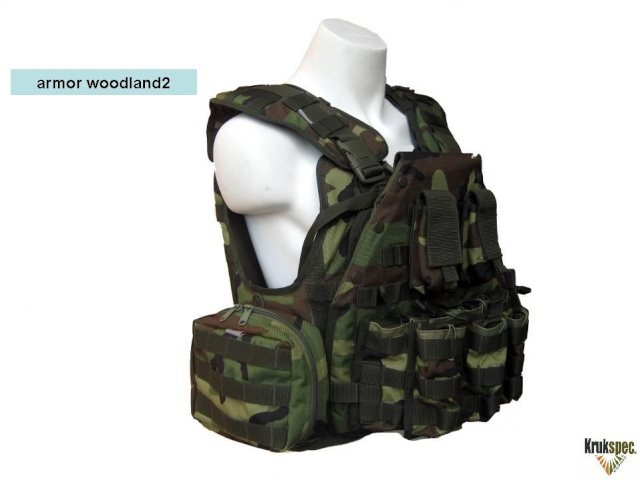 KRUKSPEC Philippines (airsoft tactical equipment and apparel) Armor_11