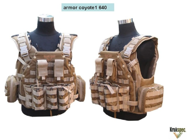 KRUKSPEC Philippines (airsoft tactical equipment and apparel) Armor_12