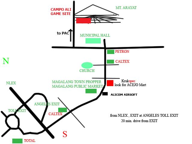 OP: Campo ALI! Day Bivoauc Favvjk10