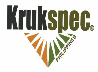 KRUKSPEC Philippines (airsoft tactical equipment and apparel) Logo10