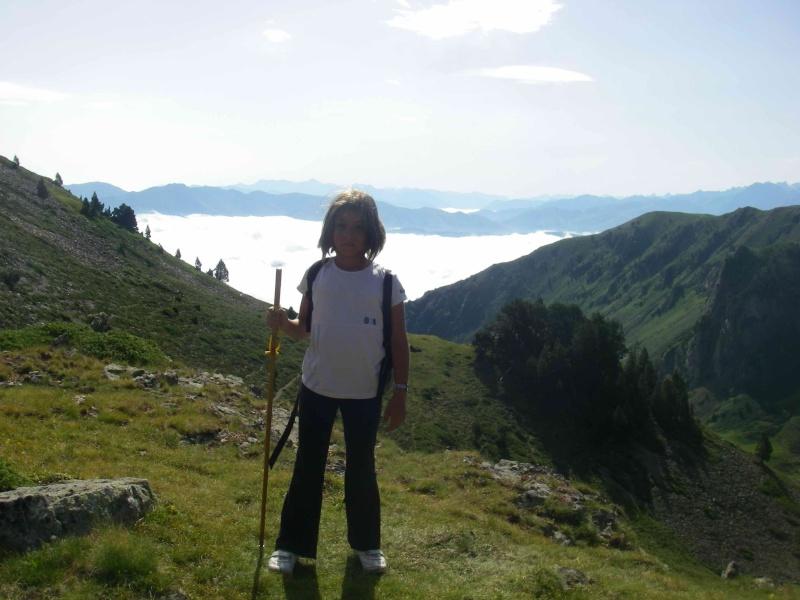 lac de portarras Vacanc19