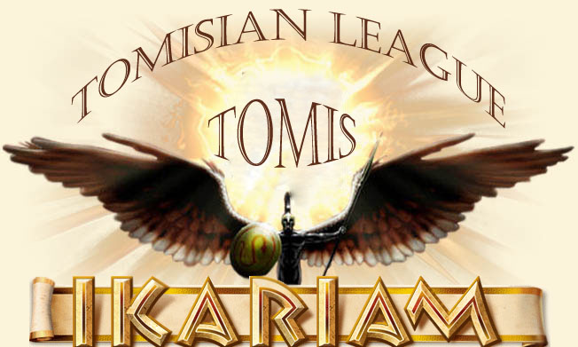 Tomisian League