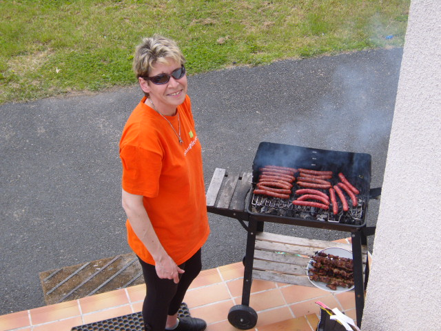 Journée barbeuc' Pétanque à Saint Georges Haute Ville du 1er mai 2009 S1034511