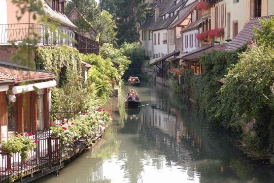 Alsace Colmar10