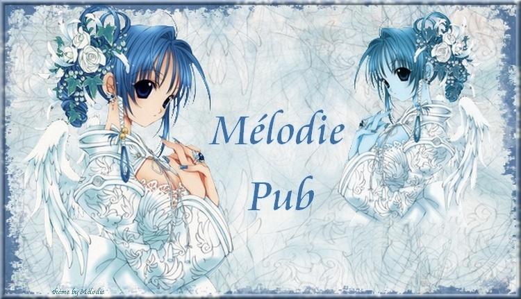 Mélodie Pub (+ 2 000 Membres) Melo10