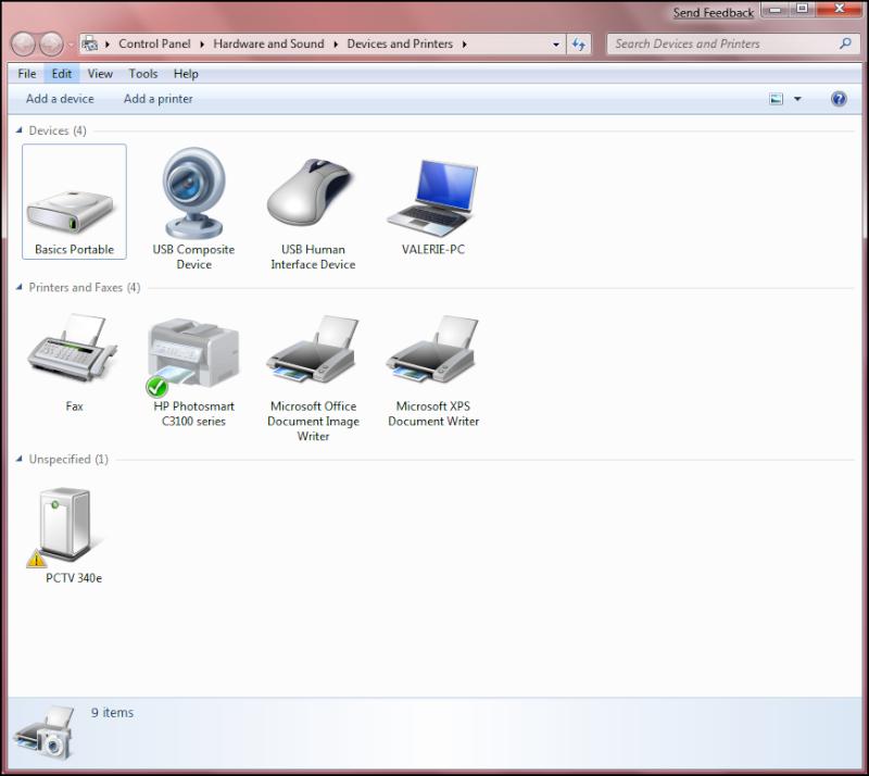 Windows Se7en en Images... Seven710