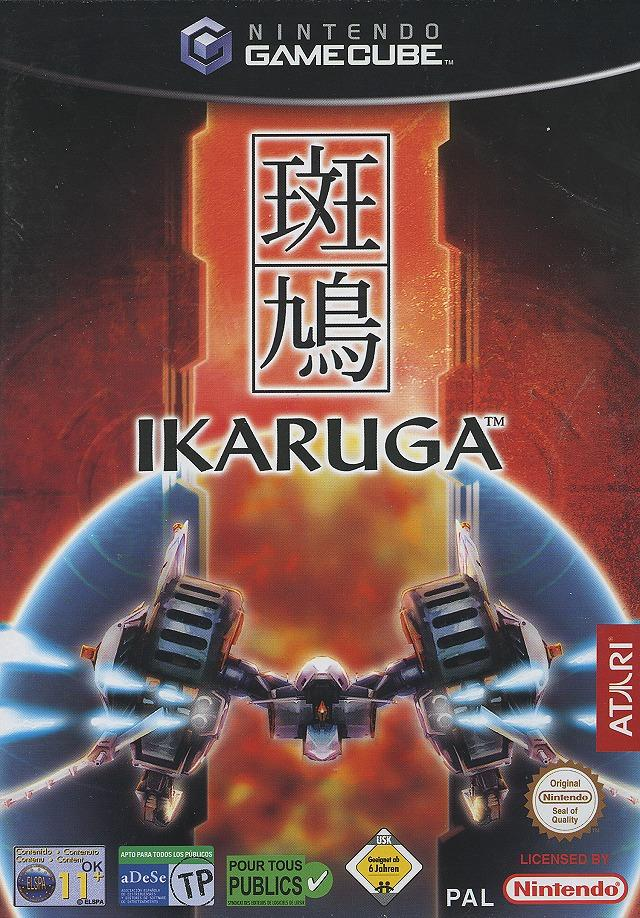Le morceau de cover - Page 16 Ikarug10
