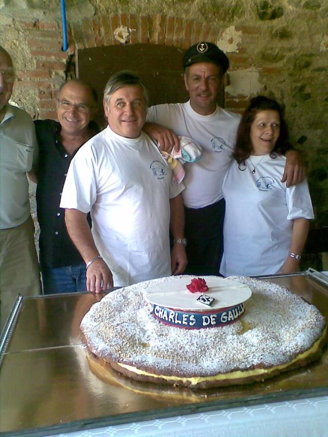 [ Associations anciens Marins ] Sortie en mer A.A.M.A.C Prades et Le Boulou Photo010