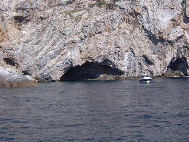 [ Associations anciens Marins ] Sortie en mer A.A.M.A.C Prades et Le Boulou Sta50039