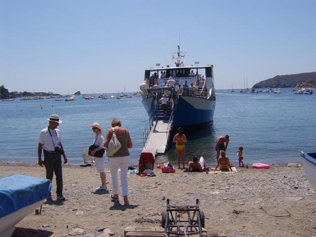 [ Associations anciens Marins ] Sortie en mer A.A.M.A.C Prades et Le Boulou Sta50046