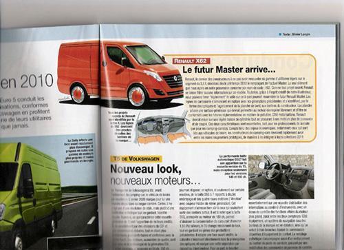 2010 - [Renault] Master - Page 3 Numeri11