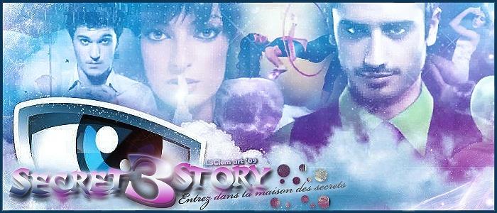 Secret Story Saisons 1 2 3