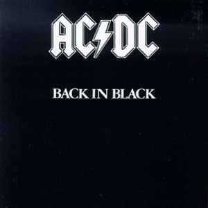 Articulo AC/DC Backin10