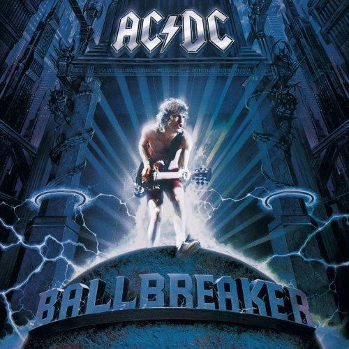 Articulo AC/DC Ballbr10
