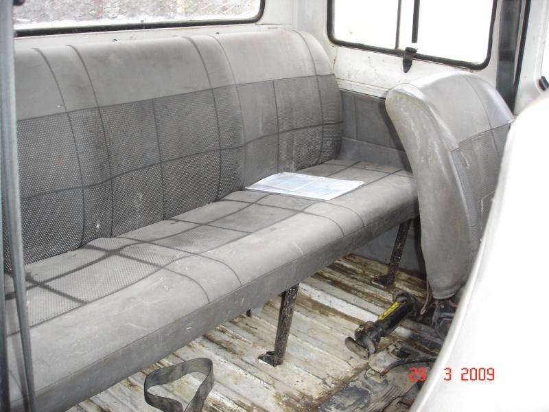 [Mk2Bis] Mon double cabine! Dsc09461