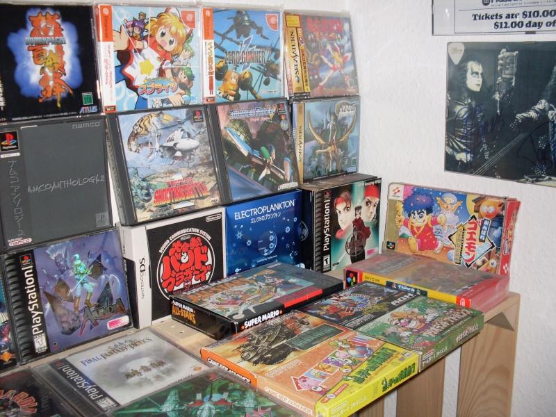 HUDSONec, Collectionneur & Passionné -> part 1 Collec39