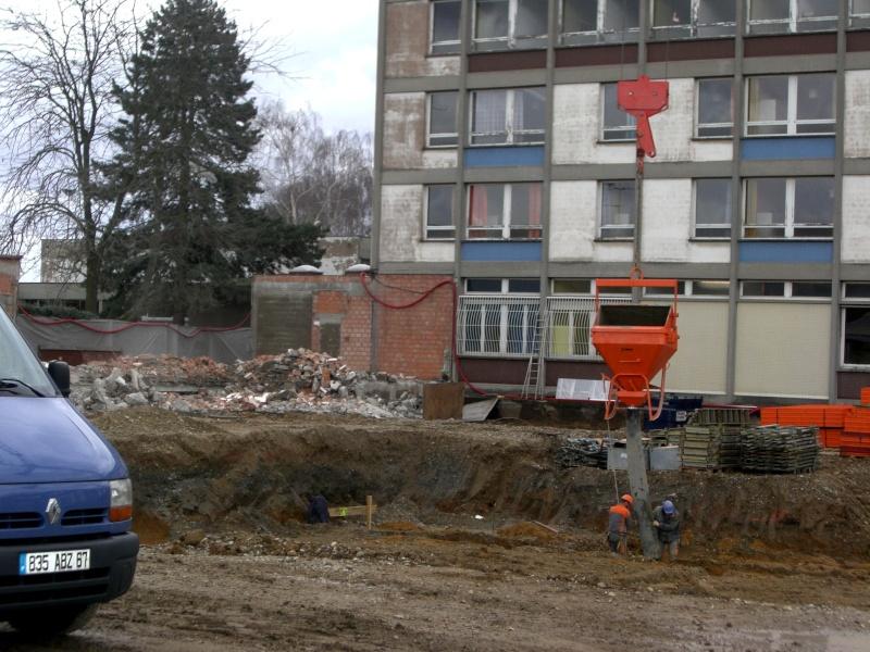 [LEGTA Obernai] Avancée du chantier Cimg9317