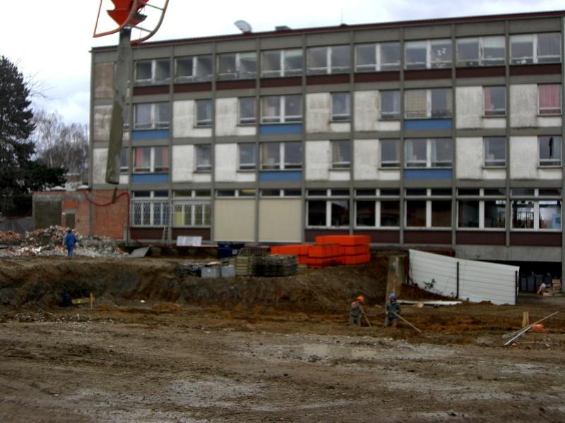 [LEGTA Obernai] Avancée du chantier Cimg9318