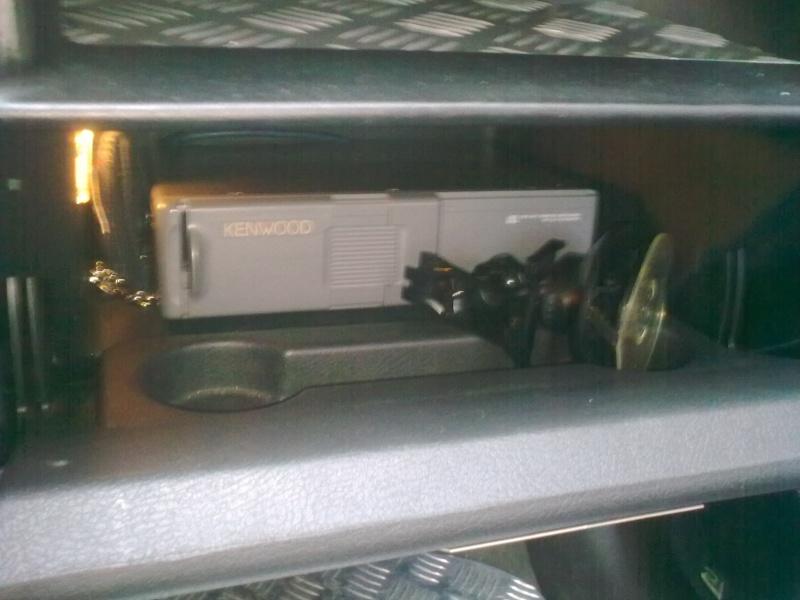 Kenwood kvt-829dvd plus module bt200 Photo016