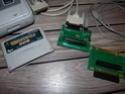 Des linkers pour Megadrive et Super Nintendo P1000919
