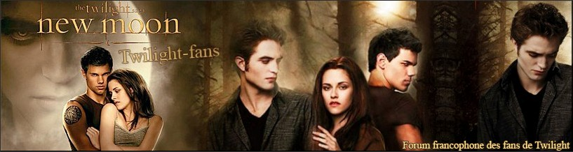 Twilight, les fans.