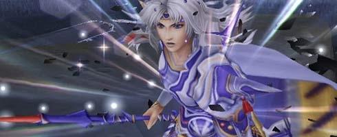 EU-Releasetermin & Website für 'Dissidia: Final Fantasy' 1676910