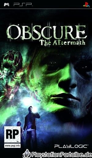 'Obscure: The Aftermath': Neue Screens sowie Packshot erschienen 1780710