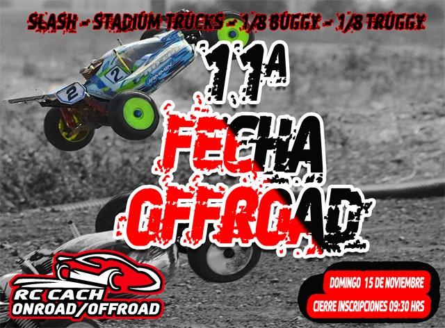 11a Fecha Offroad CACH 2009 11aoff10