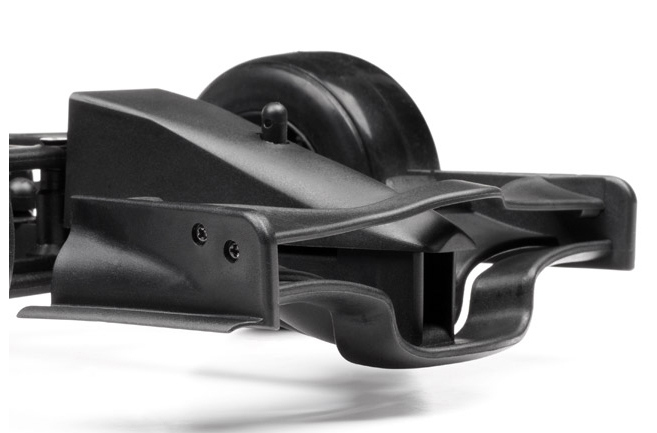 Nuevo Chassis HPI Racing 210