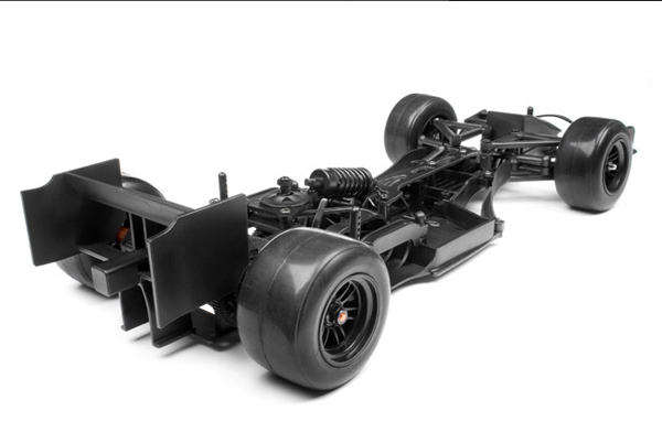 Nuevo Chassis HPI Racing 310