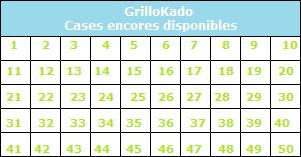 [JEUX] GrilloKado Grillo10
