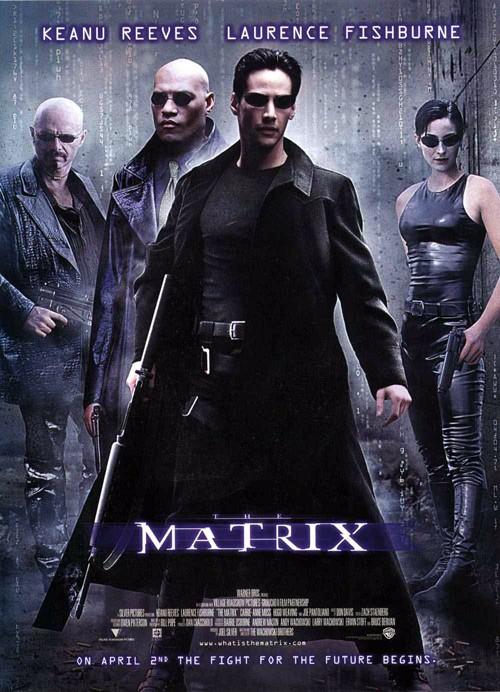 حصرياً سلسلة الأفلام الرائعه The Matrix الـ 3 أجزاء كاملين ~ مترجم 0110