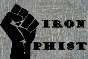 Iron Phists