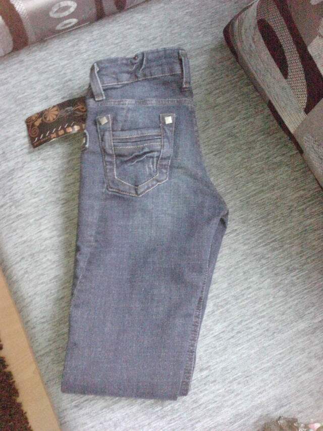 Što ste zadnje kupili od odjeće/obuće (SAMO SLIKE) 09110513
