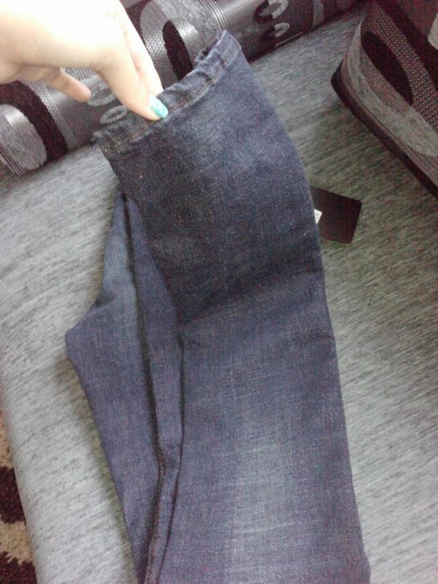 Što ste zadnje kupili od odjeće/obuće (SAMO SLIKE) 09110514