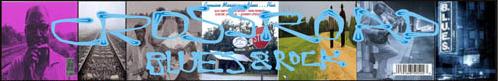 RADIO CROSSROAD - BLUES & ROCK - Portal 0_radi10
