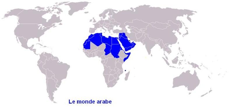 Cartographie Arabe10