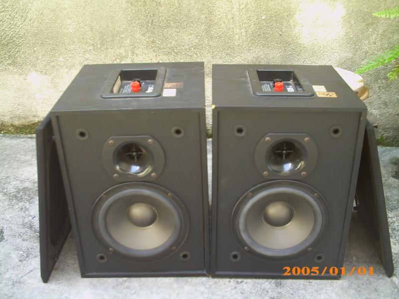Klipsch KC-DS THX bipolar surround speakers (Used)SOLD Img_0236