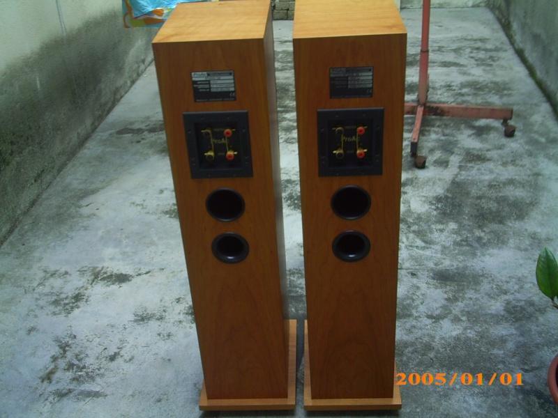 ProAc Studio 125 speakers (Used)SOLD Img_0431