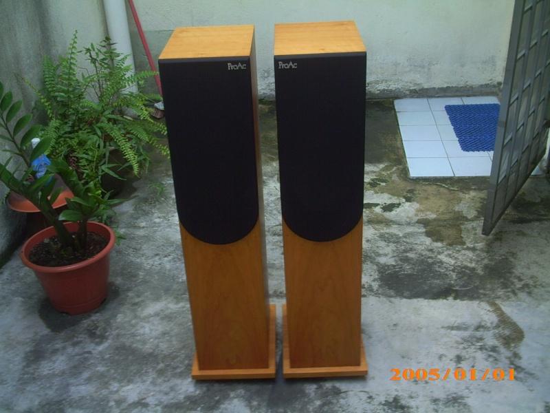 ProAc Studio 125 speakers (Used)SOLD Img_0432