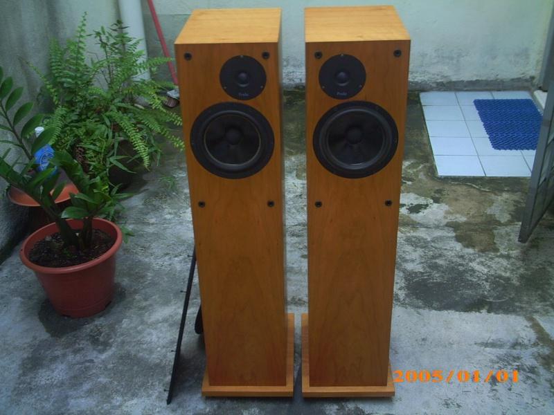 ProAc Studio 125 speakers (Used)SOLD Img_0433