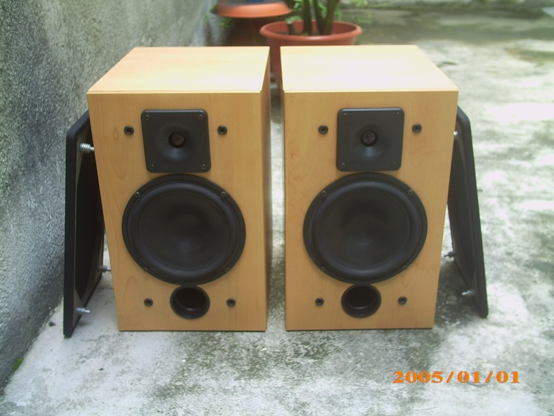 Cabasse Antigua 220 speakers (Used)SOLD Img_0459