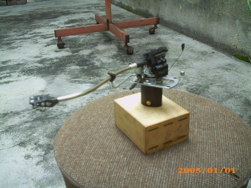 Thorens TD 125/II turntable (Used) SOLD Img_0474