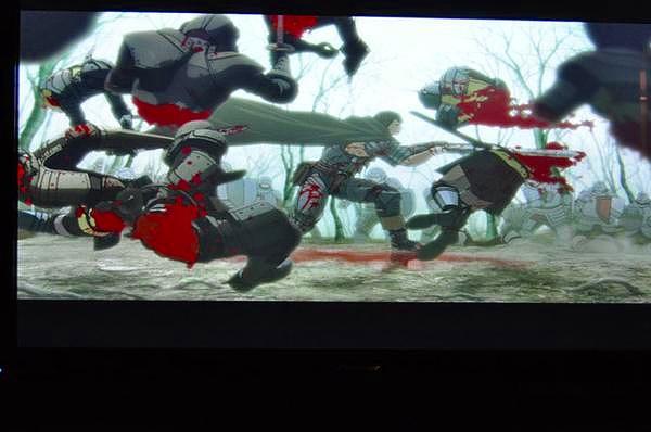 Un nouvel anime pour Berserk ? Berser10